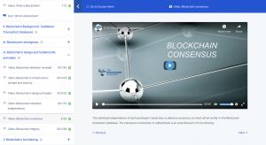 The Blockchain Academy® Online Academy