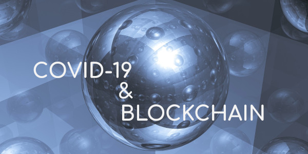 CoViD 19 and Blockchain